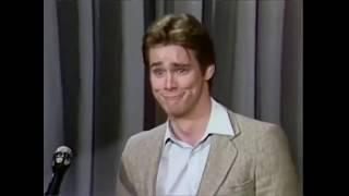 Jim Carrey Impersonate Other Actors/Movies Robert de Niro, Mathew mcconaughey/FunnyCompilation