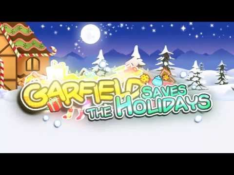 Video of Garfield Saves The Holidays