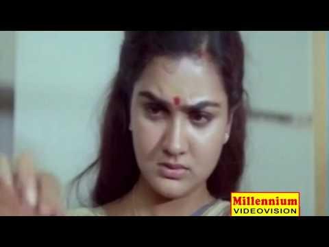 Suresh Gopi Action Thriller Movie / The City / urvashi / Part 06