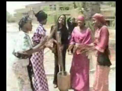 Hausa-Fulani music from Nigeria