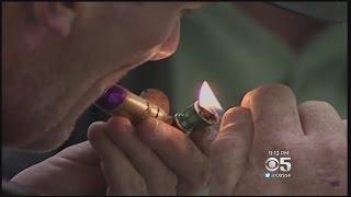 DOJ Could Crack Down On Recreational Marijuana