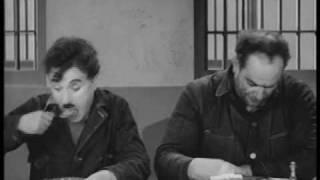 Charlie Chaplin On Cocaine - 'ModernTimes' 1936