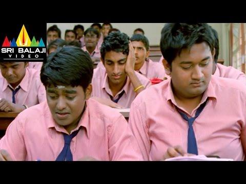 Keratam Movie Students Comedy in Classroom   Rakul Preet Singh, Siddharth Raj   Sri Balaji Video