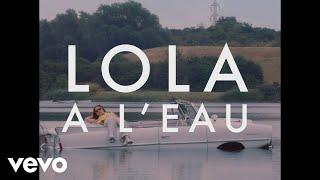 Lola Le Lann - Lola À L'eau