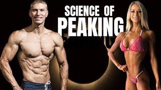 The Science Of Peaking | Peak Week
