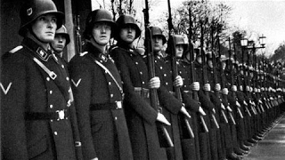 Nazi Fanatics The Waffen SS  History Documentary - Full Documentary