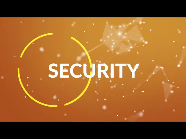 OGL's Cyber Security Division: CyberGuard Video