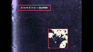 Slowdive - Machine Gun