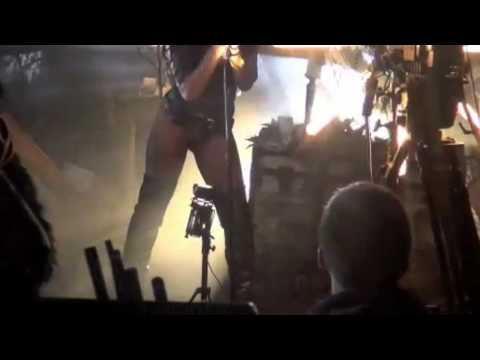 Keke Palmer- 'Animal' Music Video Teaser