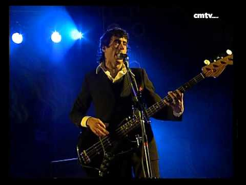 Los Gardelitos video Caras de limón - Baradero Rock 2006
