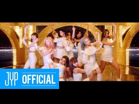 Twice Feel Special Mv