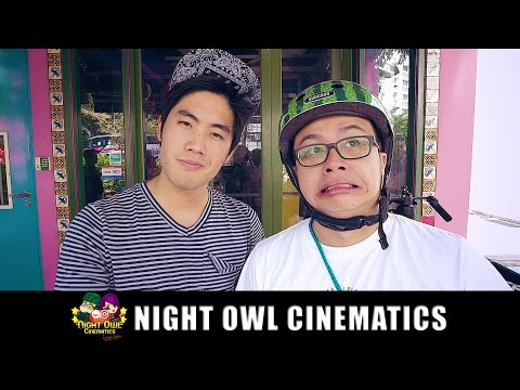 Looking For The One (Ft. Ryan Higa & David Choi)