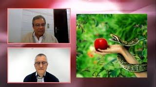 BAGAGEM DE ALMA - EPISÓDIO 3: PECADO ORIGINAL