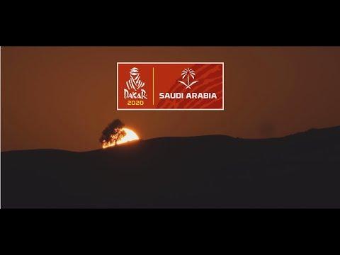 Următoarea ediție a Raliului Dakar va avea loc în Orientul Mijlociu
