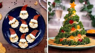 17 Delicious Christmas Snack Ideas - Download this Video in MP3, M4A, WEBM, MP4, 3GP