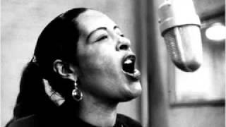 Billie Holiday -- Tain't Nobody'S Bizness If I Do