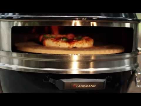 Pizza Kettle   Operation