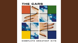 The Cars Drive Video
