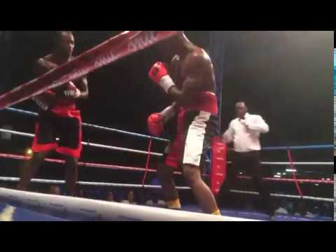 Legacy Independence Boxing Bonanza