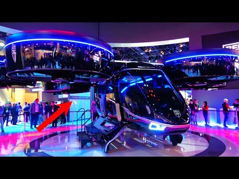 Download What's inside COOL TECH of CES 2019? HD Mp4 3GP Video and MP3