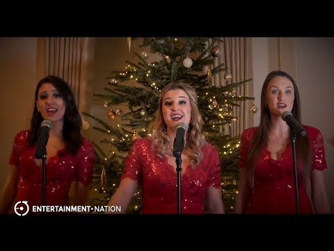 The Winter Wonders - Christmas Medley 2