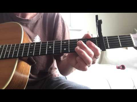 Hey Baby JJ Cale cover