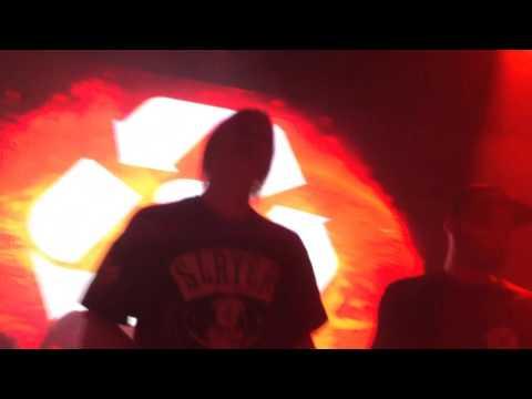 PHARAOH & BOULEVARD DEPO - CHAMPAGNE SQUIRT || (Live)