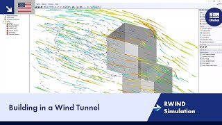 RWIND Simulation | Edificio 1