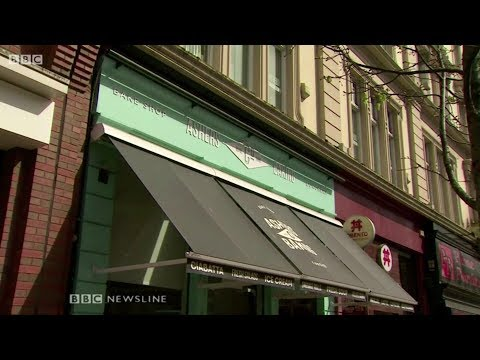 BBC Newsline: 'Gay cake' case