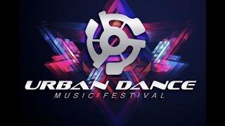 Dj Spartaque on Urban Dance Music Festival Ukraine 2015 | official aftermovie