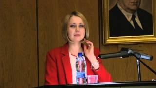 Защита диссертации Таскина В. Ю.