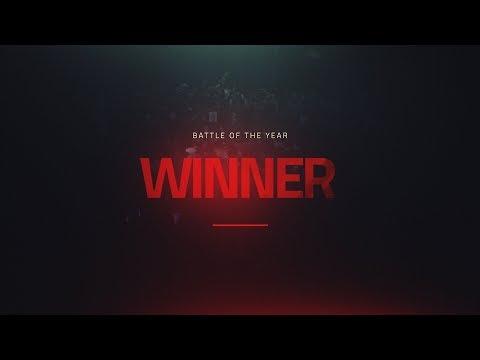 KOTD – 2019 KOTD Battle of the Year Winner