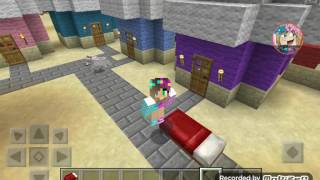 MINECRAFT - BABY ANGEL 'ATCHA