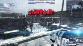 xXTurner Combat Arms  ||  Immortal Montage IV