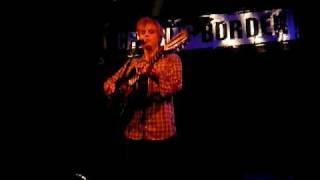 Johnny Flynn - Wayne Rooney song, Crossing border festival The Hague