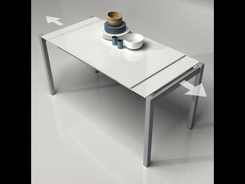 Watch Mesa cocina Concept Cancio extensible moderna on LOUD Network