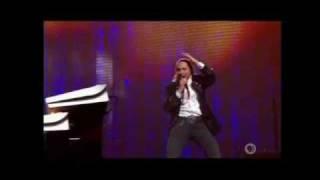 Yanni - Ritual de Amor featuring Ender Thomas