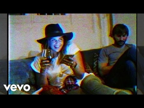 You Look Good (Lyric Video) - Lady Antebellum