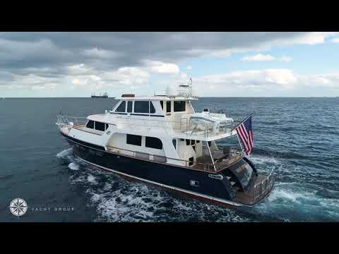 Marlow 58E-CB video