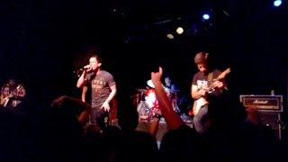 Dance Gavin Dance - Carve (Live) 4.24.14