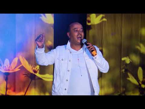 EBS New Year Special Show With Girum: Getish Mamo Live Performance