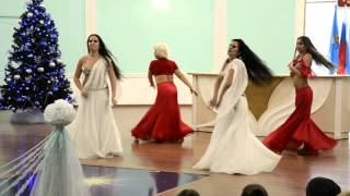 """Студия восточного танца """"Жемчужина"""""""