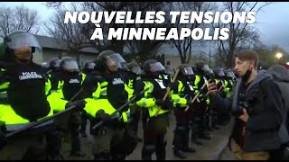 Minneapolis: manifestations de soutien à Daunte Wright tué par une policère thumbnail