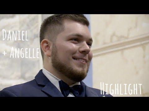 Angelle + Daniel | Broussard, Louisiana | Poche's