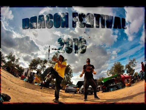 Dragon Festival 2016 [AfterMovie]