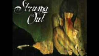 Strung Out - The Misanthropic Principle