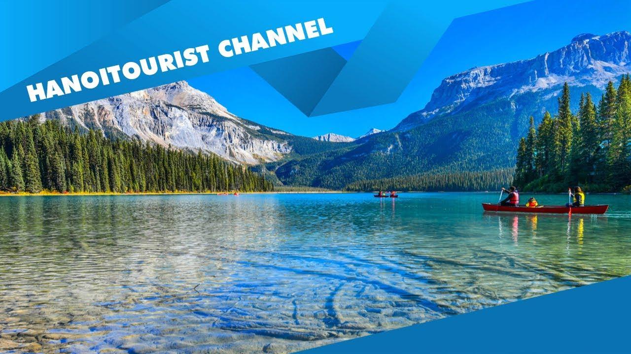 Hanoitourist | Du lịch Canada | Khám phá Xứ sở lá phong