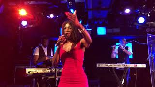 Heather Small Proud (Live)