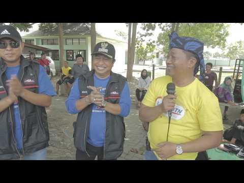 Sambutan Waka Polres Serang Kota 1st Anniversary ID42NER Banten