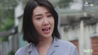 Người mẹ nhẫn tâm chui vào rác để trốn, Châu - Ngà nói lời từ mặt bà Ích   #62  CÂY TÁO NỞ HOA
